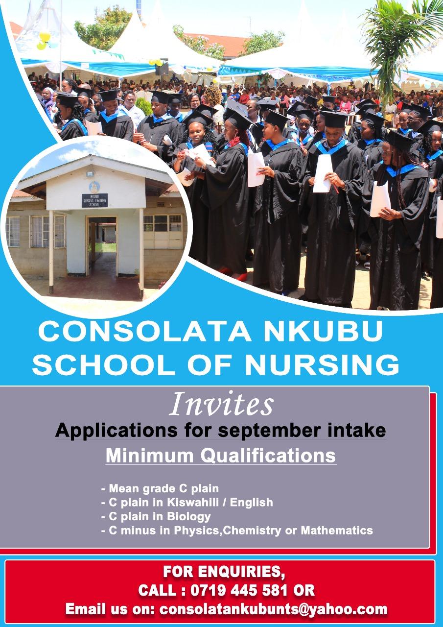 Nkubu School of Nursing
