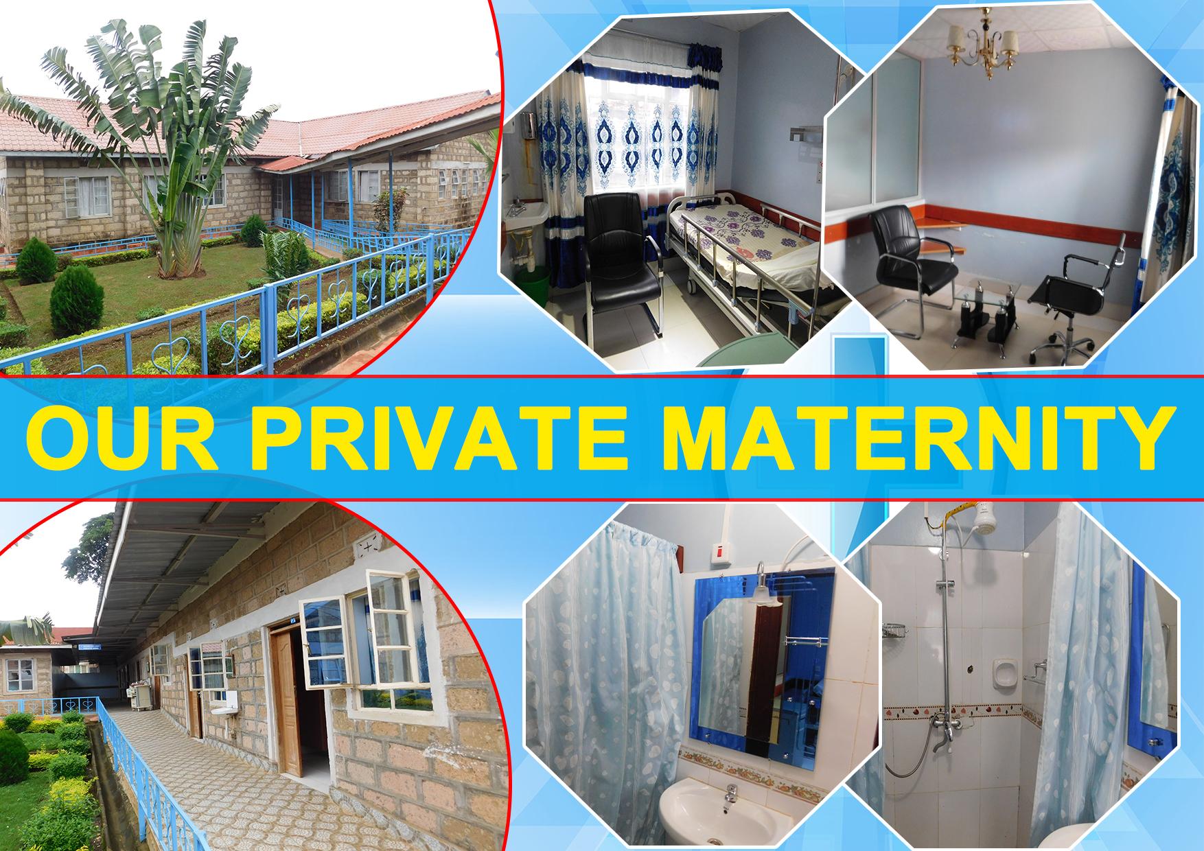 Private Maternity